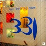 hair dressing room 331 様