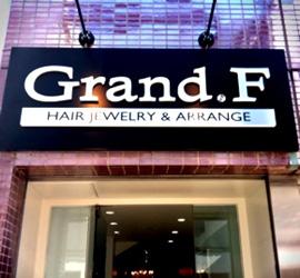 Grand F1